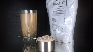 Is Soylent Healthy? (31 days, blood work before & after) | Joshua Marc Allen