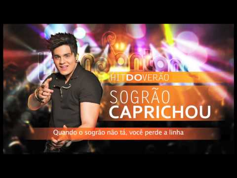 Luan Santana - Sogrão Caprichou
