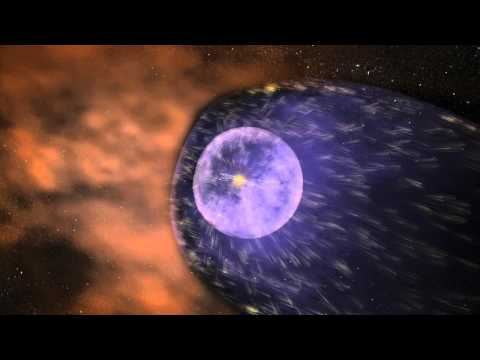 NASA Spacecraft Reveals Changes at Solar System's Edge