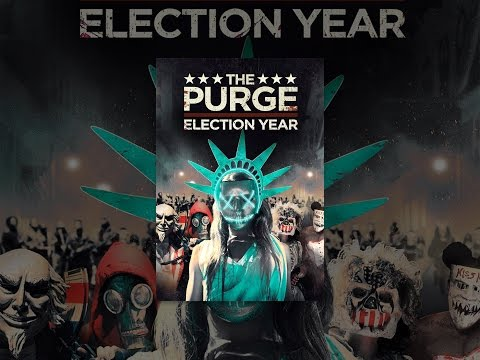 The Purge: Election Year (OmU)
