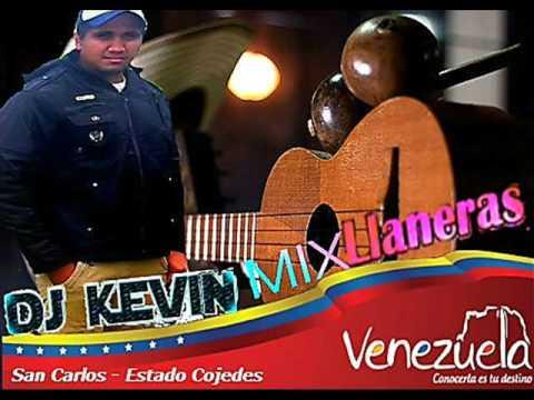 Llanera Mix Popurri De DJ Kevin