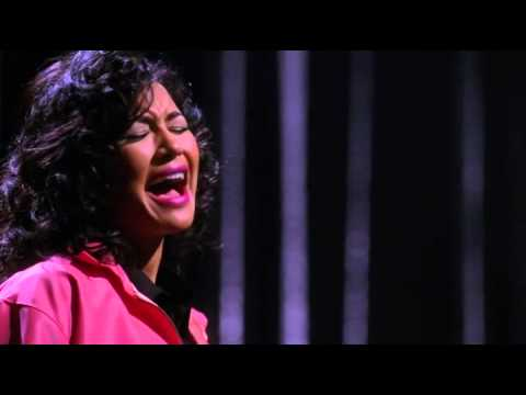 There Are Worse Things I Could Do - GLEE (Full Performance)