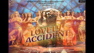 Official Teaser - Lovely Accident Music Video