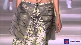 Fashion East - Spring Summer 2015 Full London Fashion Runway Show