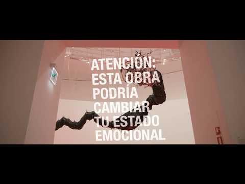 Museo Guggenheim Bilbao - Atención - Zapping