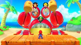 Super Mario Party - All Funny Minigames - NDV85 Chanel
