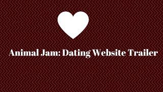 Animal Jam: Dating Website Trailer
