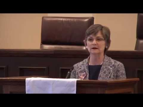 31st Edith House Lecture: Edith Jones, U.S. Court of Appeals for the Fifth Circuit