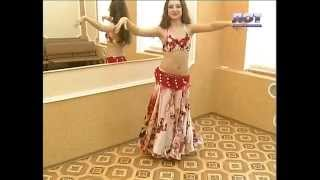 Восточные танцы Урок 19