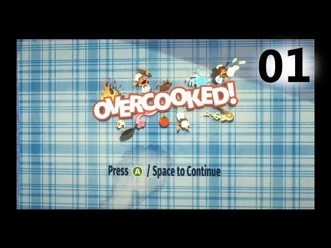 Overcooked 01 - Organic Free Range Broth Cafe
