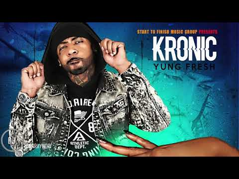 "Kronic Young Fresh - ""Suh"" (Sis) Official Audio"