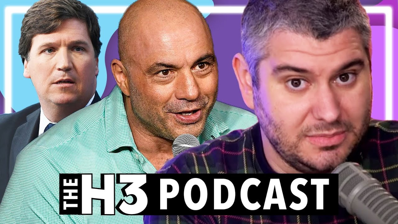 Humanity Is Doomed - H3 Podcast # 245