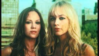 The Pierces - I Feel Nothing