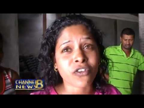 Channel 8 News - Friday, February 8, 2013