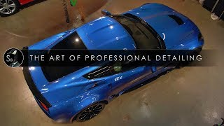 the-business-of-detailing-cars-and-trucks
