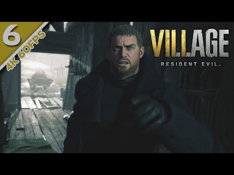 กี่ตัวก็ไหว ใจแกร่งดั่งหิน - RESIDENT EVIL: VILLAGE - Part 6