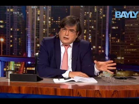 "Jaime Bayly: ""Alberto Fernández es un matarife verbal"""