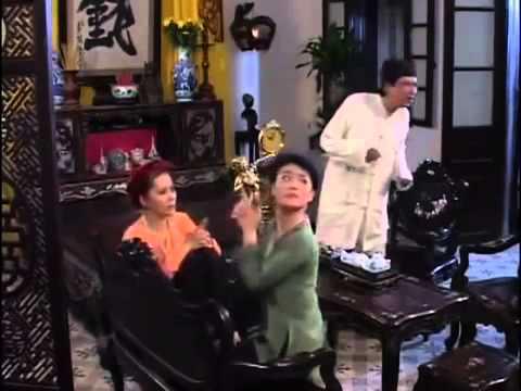 HÀI TẾT 2014 Xuân Hinh   Hài Lên Voi Xuống Chó   YouTube