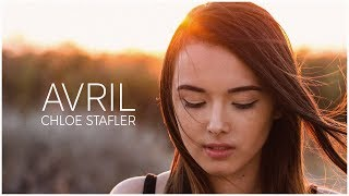 Chloé Stafler - MON PREMIER EP  ''AVRIL''  DISPONIBLE LE 10 MARS