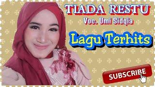 Download TIADA RESTU TERBARU | Cipt. IMAM GHOZALI | Cover - UMI SIDQIA