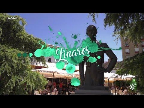 Andalucía De Fiesta -  Fiestas De Cástulo (Linares)
