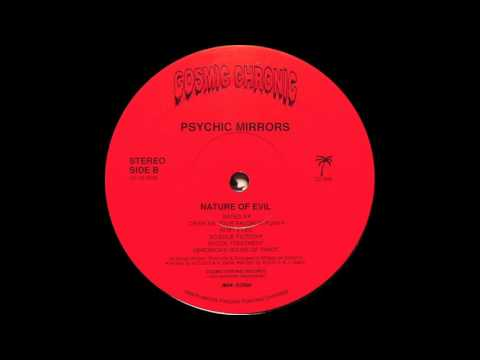 Psychic Mirrors - Draw Me Your Favourite Funk (2016)