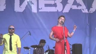 Apofeoz Orkestra Live ВОЗДУХ Карелии 2015