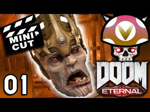 [Vinesauce] Joel - Doom Eternal Mini-Cut #1