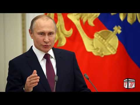 Buenas Noticias: Como Predijo RSTV Vladimir Putin dará otra oportunidad a Trump