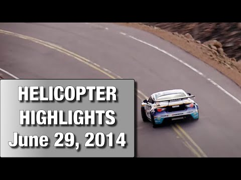 2014 PPIHC Helicopter Highlights
