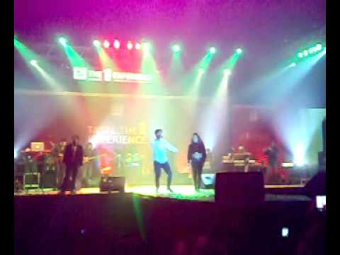 Salim Merchant and Neha Bhasin Live...