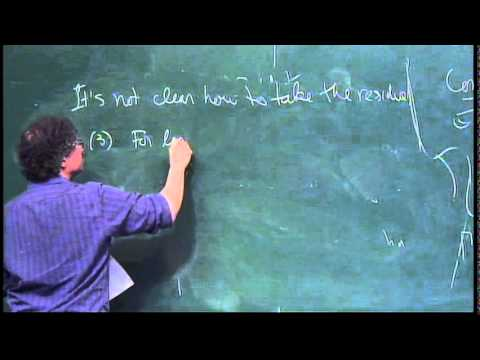 International Conference in Number Theory and Physics - Solomon Friedberg