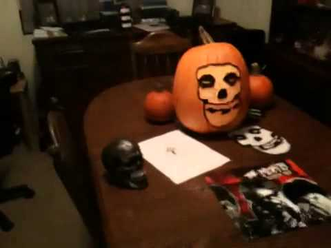 My Halloween Pumpkin Youtube