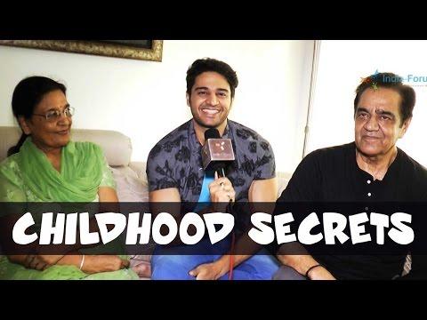 Gaurav Khanna childhood secrets
