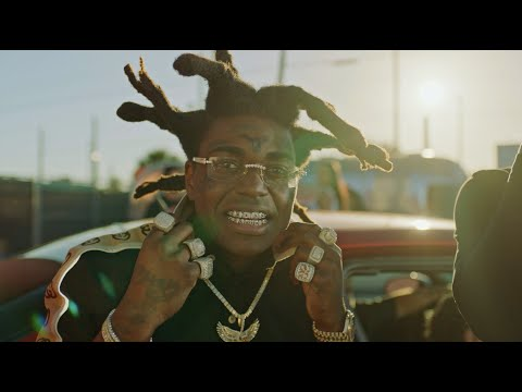 YNW Melly feat. Kodak Black - Thugged Out [Official Video]