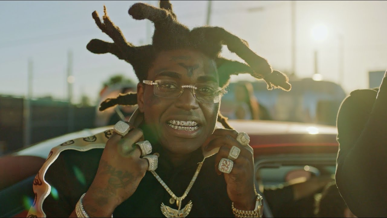 Download YNW Melly feat. Kodak Black - Thugged Out [Official Video]
