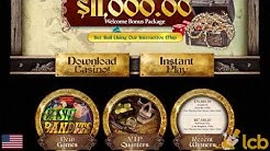 Warning Captain Jack Casino Video Review