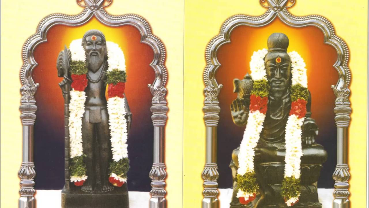 Sathguru Sri Seshadri Swamigal Brindavanam Trust - Video Gallery Old