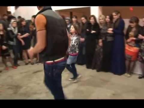 Чеченские девушки самый сексуальный танец
