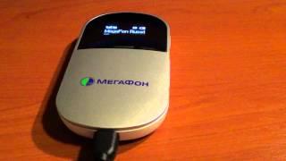 видео Роутер 3G-WiFi Huawei E586