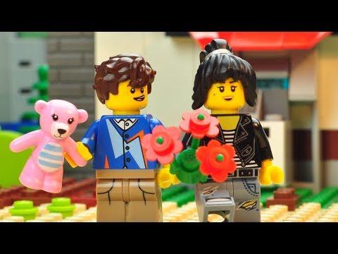 Lego Ninjago Date