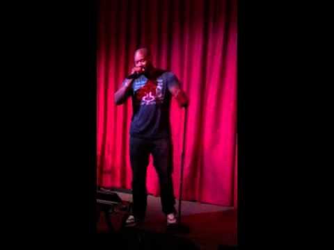 Bump and grind (karaoke)