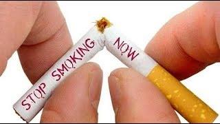 cigarette ke dhue ka challa banake