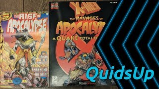 Quake Mission Pack: X-Men The Ravages of Apocalypse