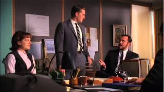 Mad Men Season 2 Episode 10 - 13 Trailer on Sundance Channel Asia