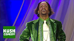 Insurgent Friends - Katt Williams: Pimp Chronicles Pt.1
