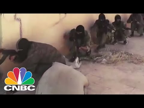 ISIS Could Strike Here Next: The Bottom Line   CNBC