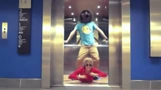 PSY - GANGNAM STYLE (강남스타일) Parody