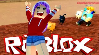 ROBLOX the PLAZA ROLEPLAY | RADIOJH GAMES & GAMER CHAD