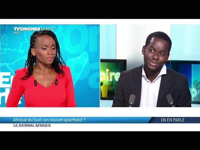 Afrique du sud : un nouvel apartheid ?